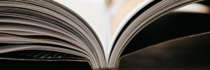 Paperback Taschenbuchbindung im Offsetdruck